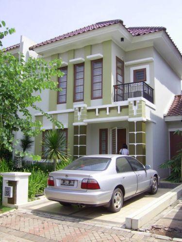 iklan jual Rumah di Kramat Jati, Jakarta Timur - DIJUAL ...