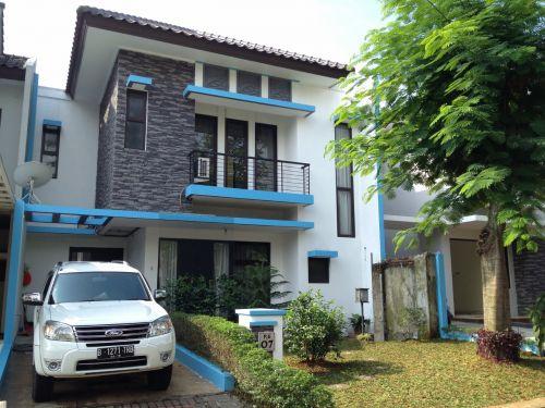 Rumah dijual di daerah Cipayung, Jakarta Timur - Disewakan ...